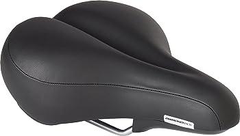 Diamondback Men's Pillow Top Bicycle Saddle