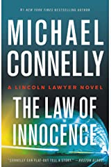 The Law of Innocence (A Lincoln Lawyer Novel Book 6) Kindle Edition