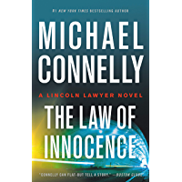 Image for The Law of Innocence (A Lincoln Lawyer Novel Book 6)