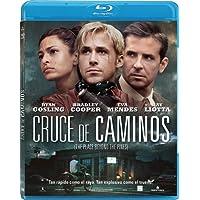Cruce De Caminos [Blu-ray]