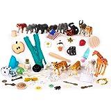 Montessori Language Miniatures