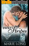 Sweet Stripes: Paranormal Dating Agency (WhiteTide Streak Book 2)