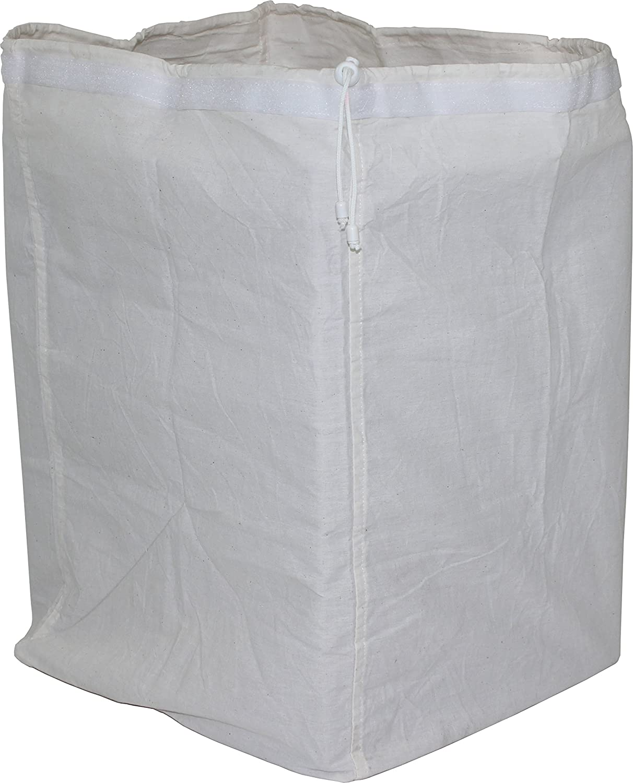 Amazon.com: aquateak estándar tela Hamper Bolsa para tamaño ...