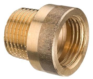 TEC640230 Cornat RG Hahnverl/ängerung 1//2 Zoll  I//A x 25 mm