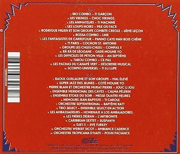 Various Artists Haiti Direct Amazon Com Music