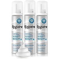 Rogaine Hair Regrowth Treatment Form Men 3 Bottle - 60 ml