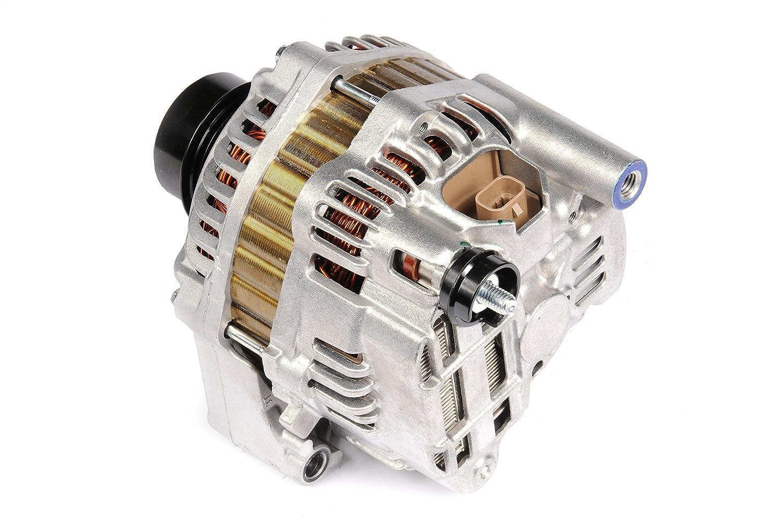 Acdelco 92191127 Gm Original Equipment Alternator Alternators Suzuki Samurai Wiring Amazon Canada