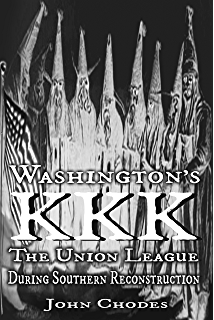 Amazon maryland my maryland the cultural cleansing of a washingtons kkk the union league during southern reconstruction malvernweather Images