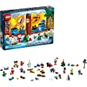 LEGO City Advent Calendar 60201 (313 Pieces)