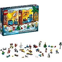 LEGO City Advent Calendar 60201 (313 Pieces)