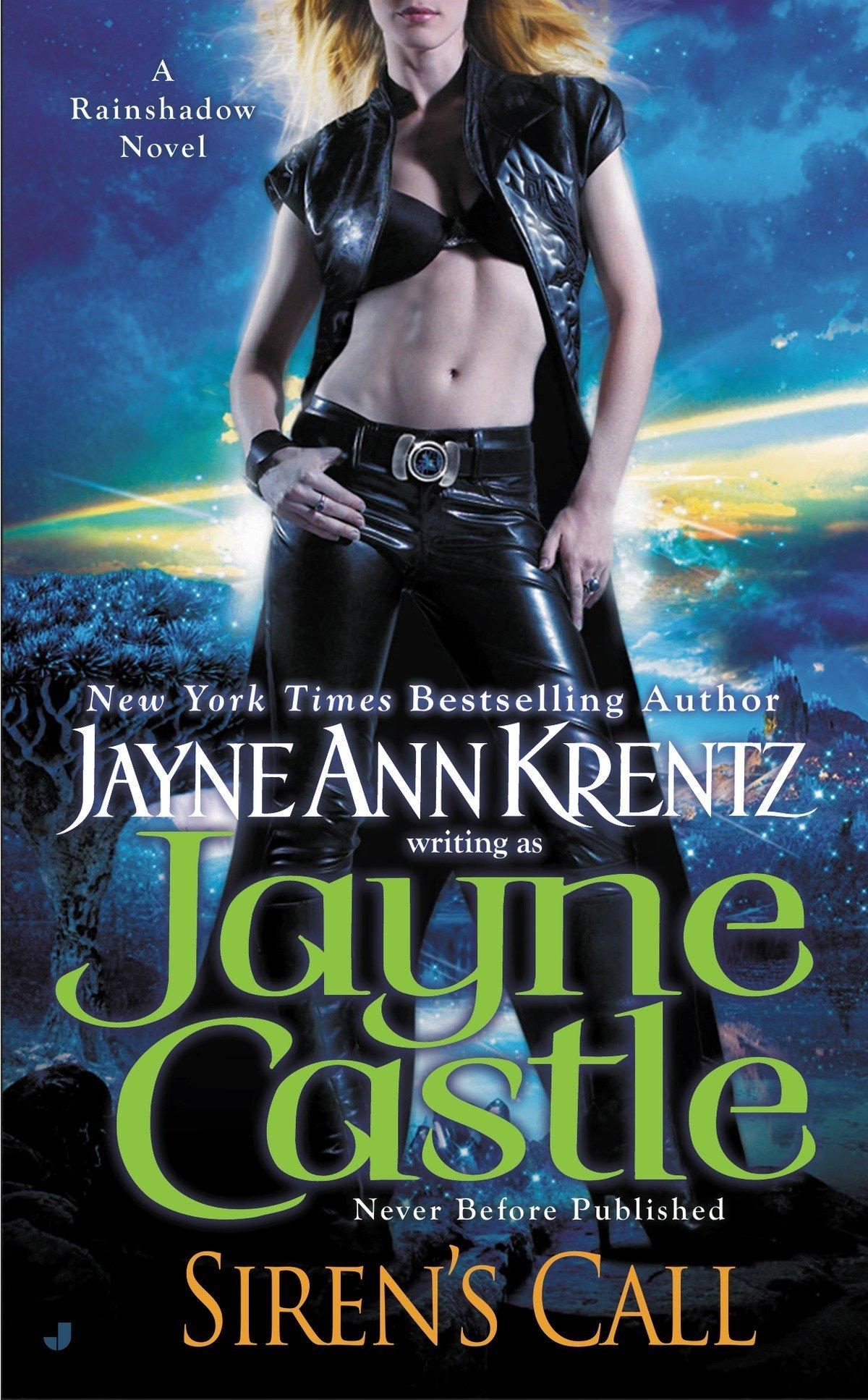 Read Online Siren's Call (A Rainshadow Novel) ebook