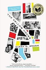 The Yellow House: A Memoir (2019 National Book Award Winner) Kindle Edition