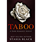 Taboo: a 3 Book Dark Romance Boxset Collection (English Edition)