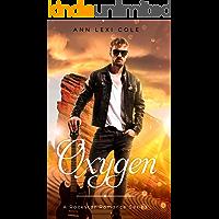 Oxygen: A Rockstar Romance Series book cover