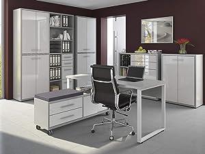 Büro einrichten und neu gestalten • Schöne Möbel kaufen
