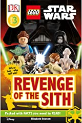 DK Readers L3: LEGO Star Wars: Revenge of the Sith (DK Readers Level 3) Paperback