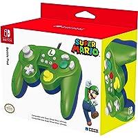 HORI - Battle Pad Luigi (Nintendo Switch)