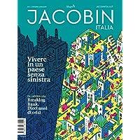 Jacobin Italia (2018)