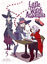 【Amazon.co.jp限定】TVアニメ「リトルウィッチアカデミア」 Blu-ray