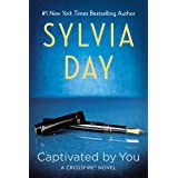 Captivated By You (Crossfire, Book 4)