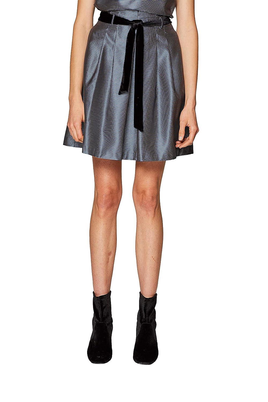 ESPRIT Collection Falda para Mujer: Amazon.es: Ropa y accesorios