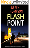 FLASHPOINT a gripping action-packed espionage thriller