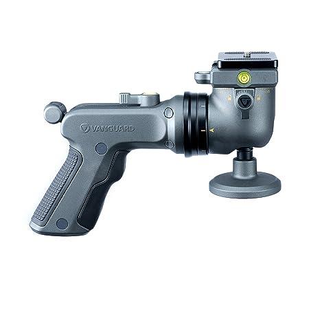 Vanguard Alta GH 100 Magnesium Alloy Pistol Grip Tripod Head