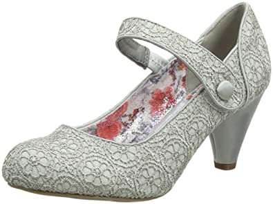 af379ccdce4c Joe Browns Women s Alicia Lace Shoes Mary Janes