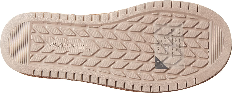Koolaburra by UGG Koola Tall, Botas Altas Boot Chestnut 1BLcm