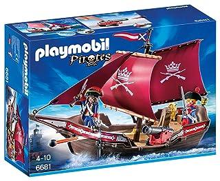 Playmobil 6681 - Fregata della Marina Reale Playmobil Italia S.r.l