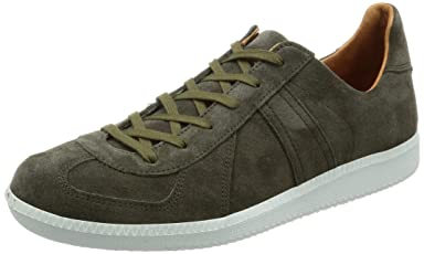 German Trainer 1700S: Olive