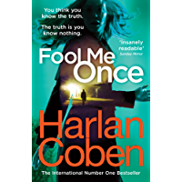 Fool Me Once (English Edition)
