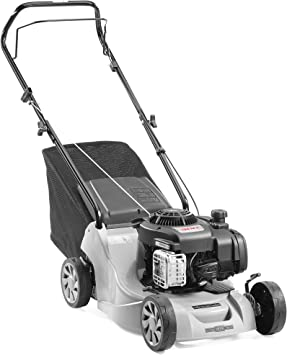 Mountfield Petrol Rotary Lawnmower - The Best Quite Operator
