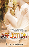 Affliction: A Chastity Falls Spin-off Novella