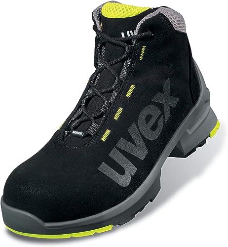 Uvex 1 Bota de Seguridad S2 SRC - Zapato Profesional de Trabajo ...