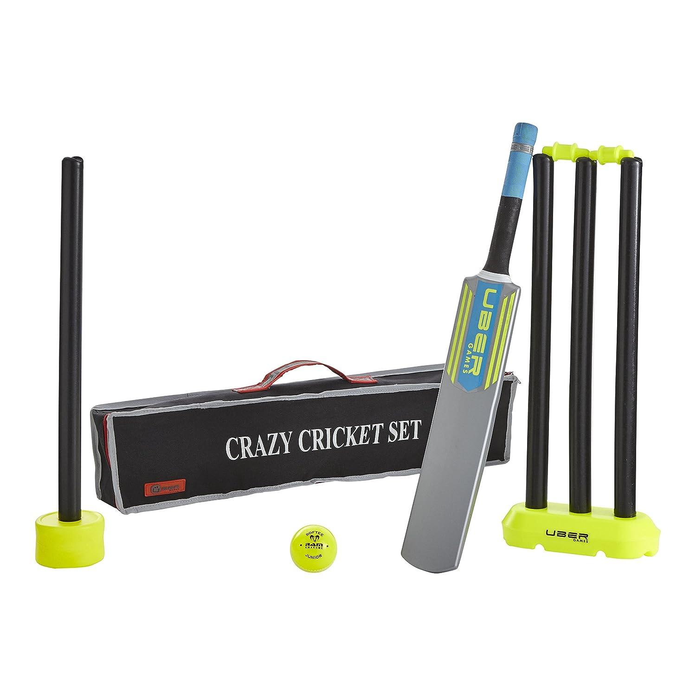 cr/íquet 9 Uber Games Croquet