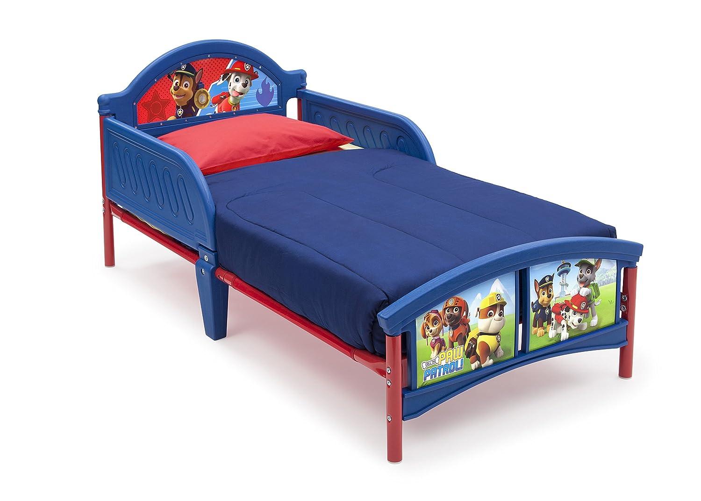 Delta Children Frozen Toddler Bed BB86904FZ