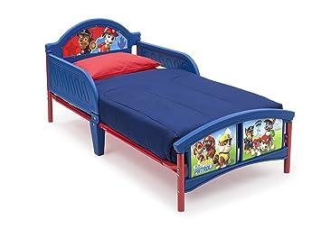 Delta Children Bb86617pw Pat Patrouille Lit Pour Enfants