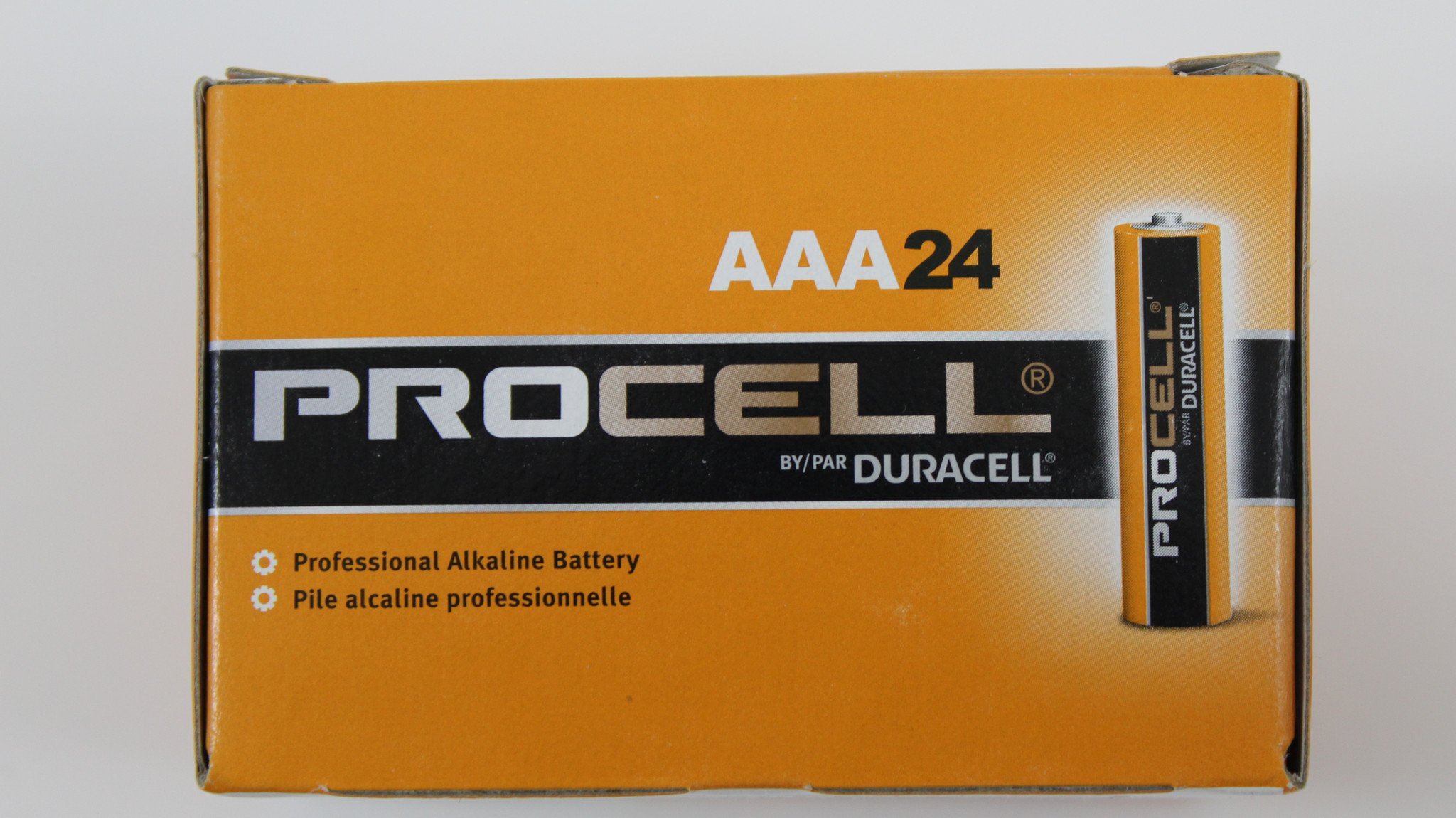 Best rated in aaa batteries helpful customer reviews amazon by duracell nvjuhfo Gallery