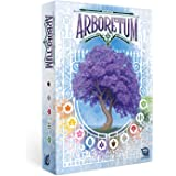 Renegade Game Studios Arboretum Strategy Card Game that Challenges 2-4 Players Aged 8 & Up to Create the Most Beautiful Garde