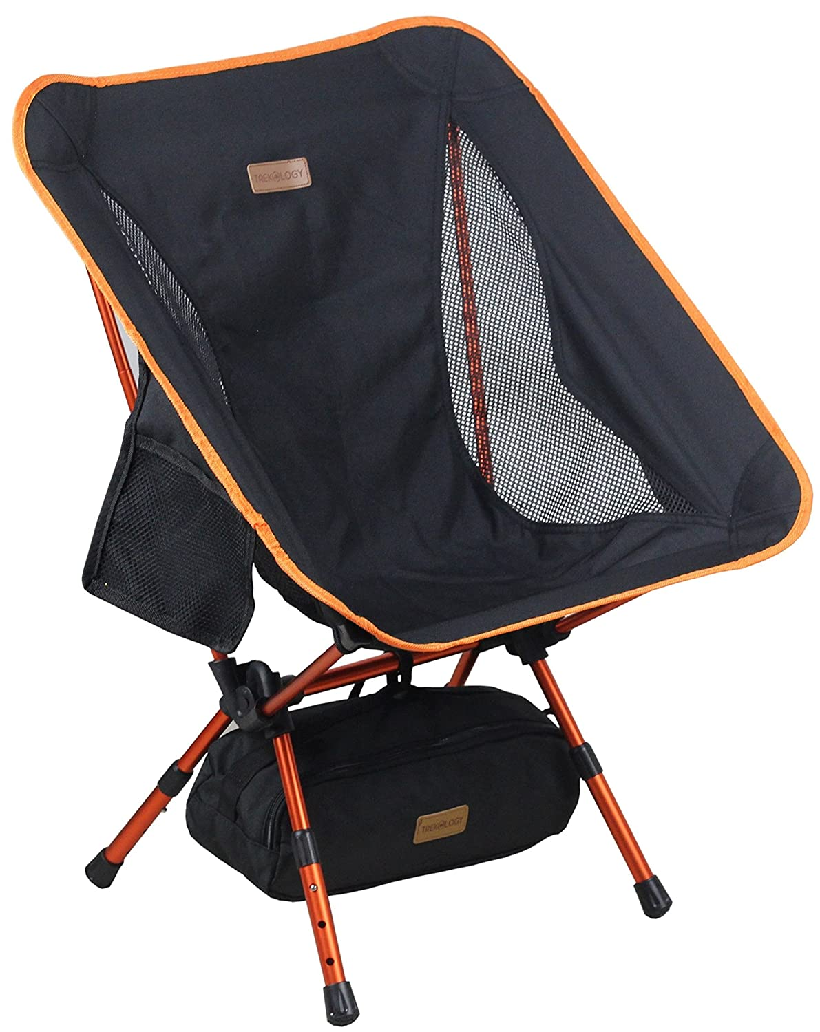 Trekology Yizi Go Portable Camping Chair With Adjustable