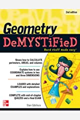 Geometry DeMYSTiFieD, 2nd Edition Kindle Edition