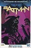 DC rebirth. Batman: 2