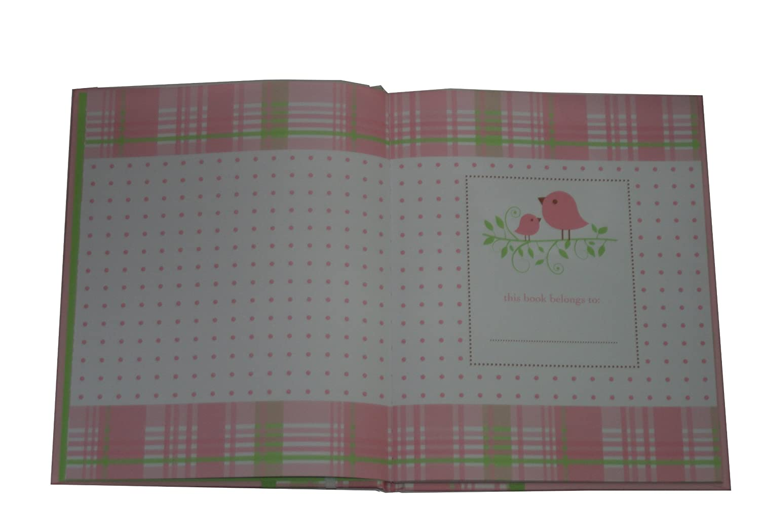 Pepperpot Lil Star Baby Record Book Discontinued by Manufacturer