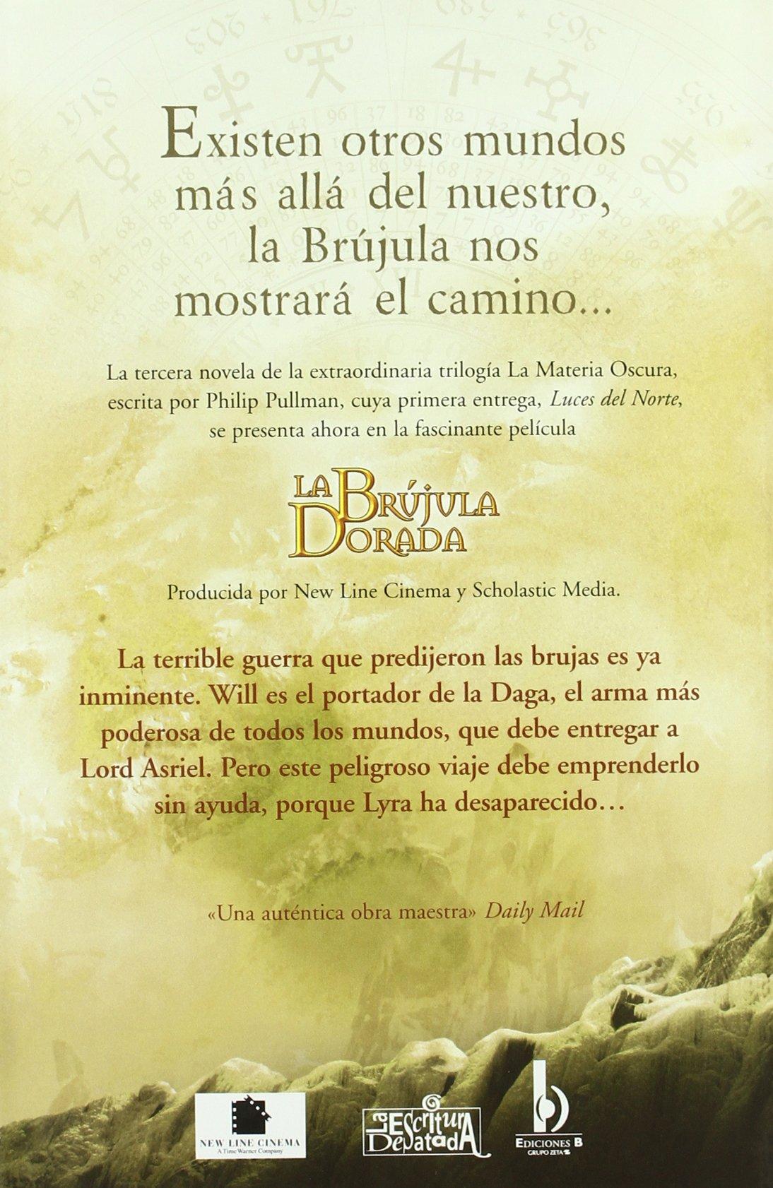 Box Set - His Dark Materials Trilogy (Spanish Edition): Philip Pullman:  9788466636261: Amazon.com: Books