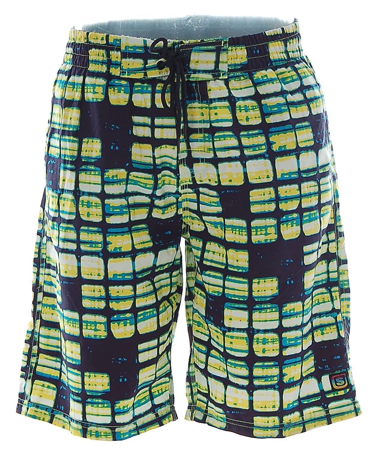 Shiwi ? Swim Board Shorts-Swim Shorts
