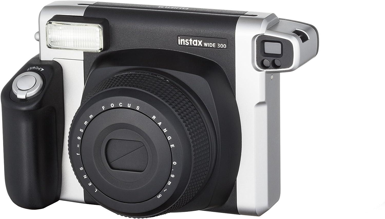 Fujifilm Instax Wide 300 - Cámara analógica instantánea: Amazon.es ...