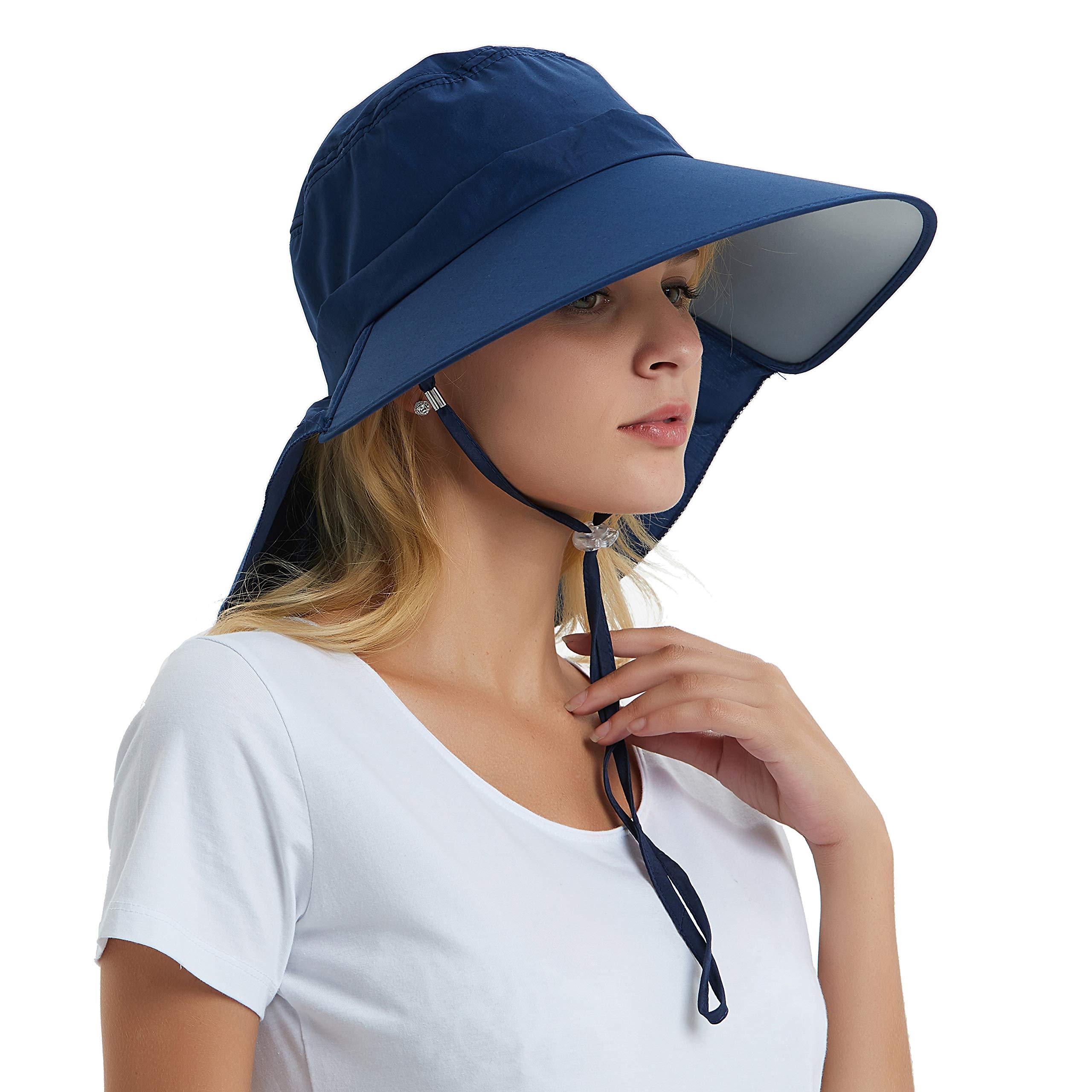 f80bc95b0c4 Best Rated in Men s Sun Hats   Helpful Customer Reviews - Amazon.com
