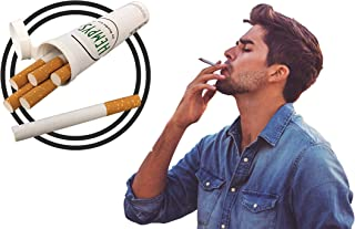 product image for Potent Prerolled Organic Hemp Cigarettes - Tobacco-Free Herbal Smokes (10 Hempettes)
