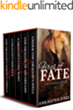 Fires of Fate -- Complete Series Bundle